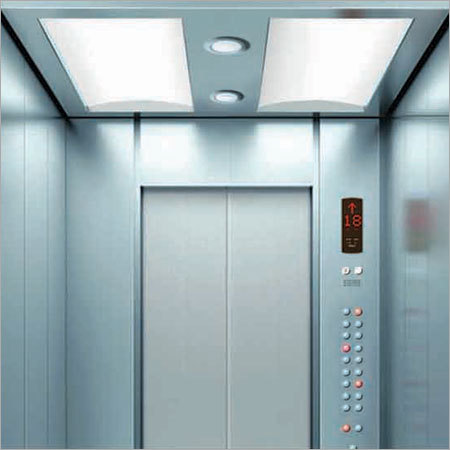 Optional Car Designs Elevators