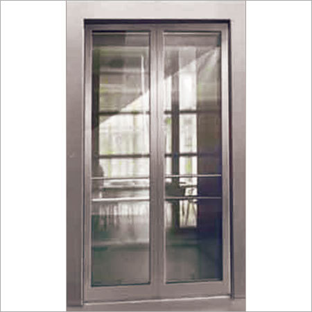 Big Vision Elevator Glass Door Manufacturer And Supplier In