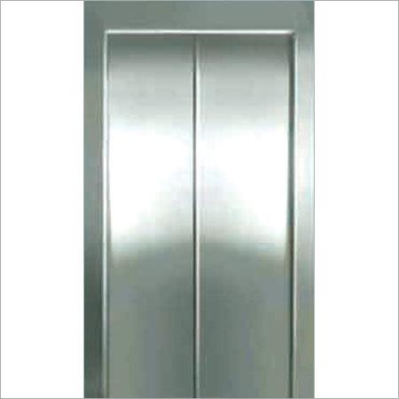Telescopic Door