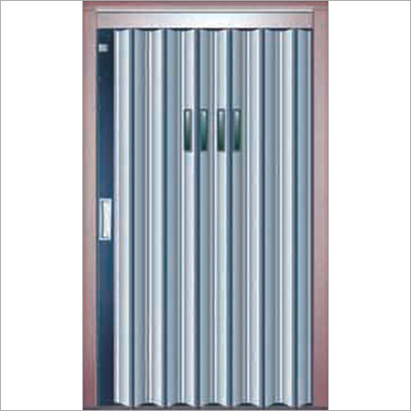 Imperforated Door for Lift