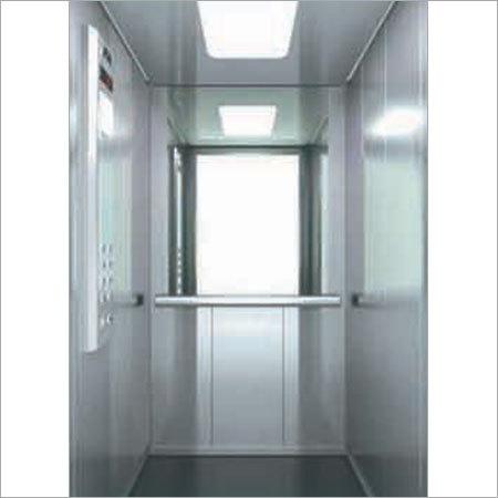 Lift Doors and Lift Car Designs