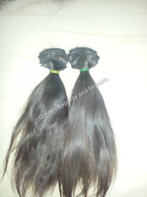 One Head Hair