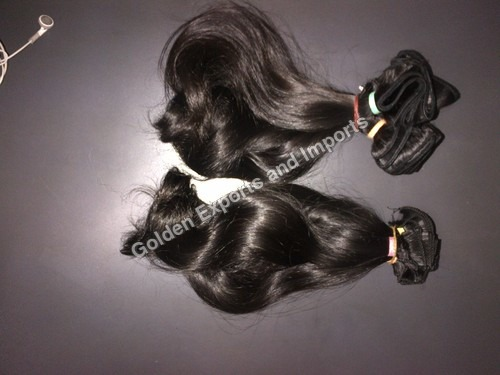 CUTICLE REMY HAIR