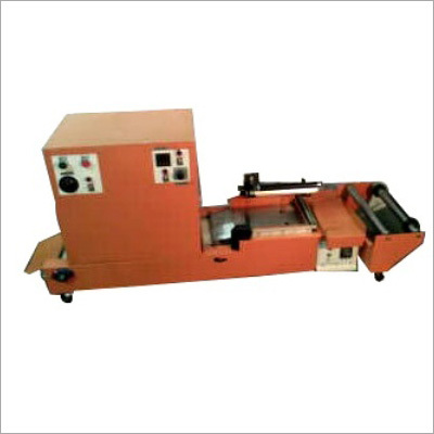 Table Top Shrink Machines