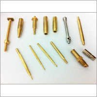 Brass Tools Parts