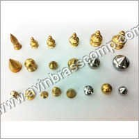 Brass Decorative Parts