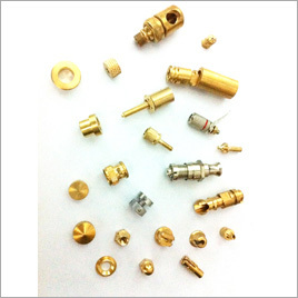 Brass Assembly Parts