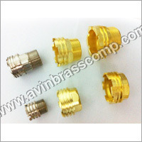 C PVC Male Female Parts