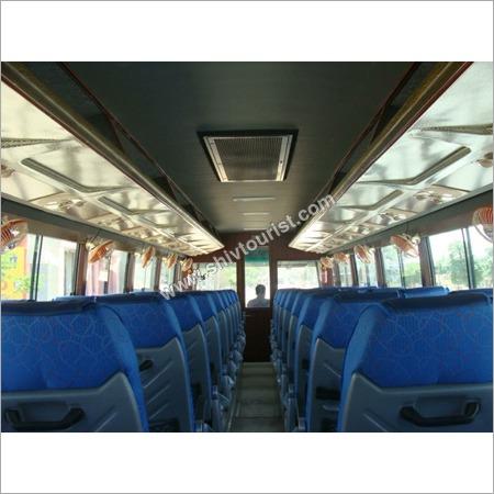 Mini Luxury Bus