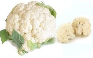 Cauliflower Pieces