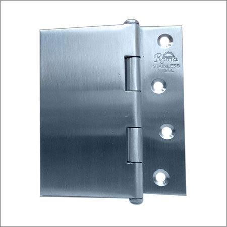Adjustable Door Hinges