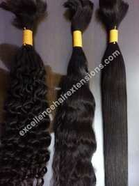 Natural Virgin Hair