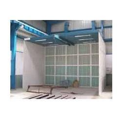 PTFE Coating Plant
