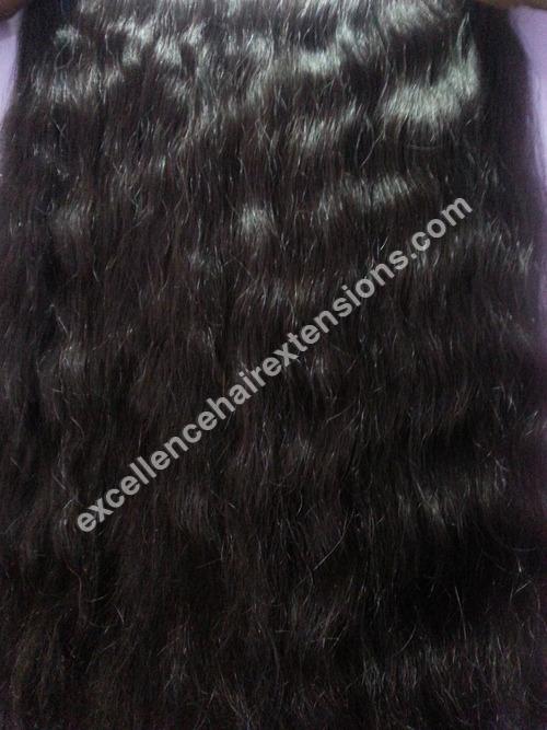 Virgin Hairs