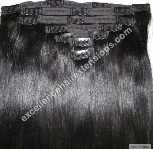 Virgin Clip in Extensions