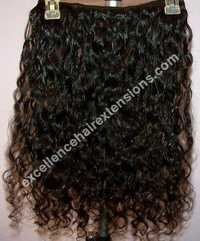 Indian Virgin Curly Hair