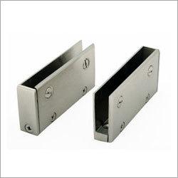 Brass Corner Folding Brackets
