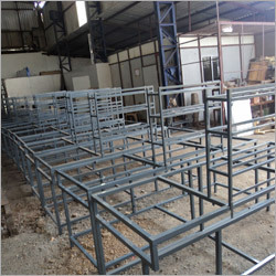 Production Assembly Line Tables