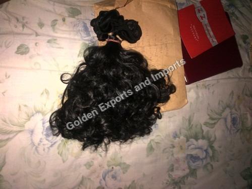 Kuala Curly Hair