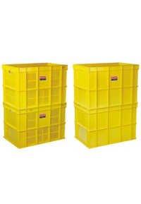 Fabrication Customized Crate