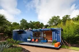 Designer Shipping Container