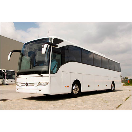 Delux Travel Bus Body Building