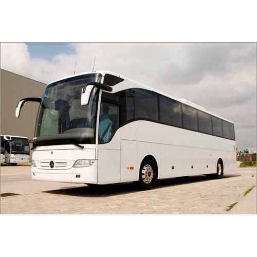 Deluxe Travel Bus Body Building