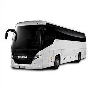 Luxury Bus Fabrication