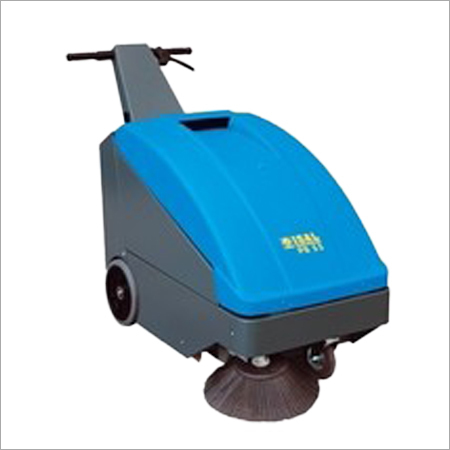 Suction Power Floor Sweeper