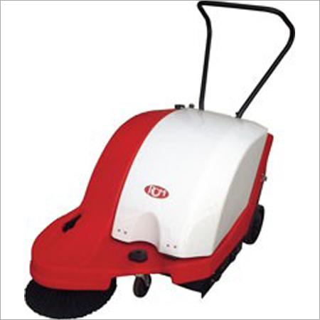 Suction Floor Sweeper