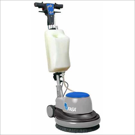 FASA Floor Scrubber