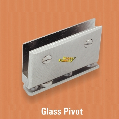 Glass Pivot