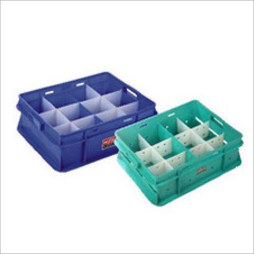 Fabrication Jumbo Crate