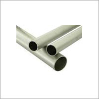 Nickle Alloy Pipe