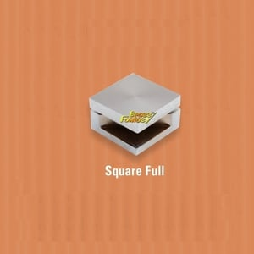 Square Full Mirror Bracket