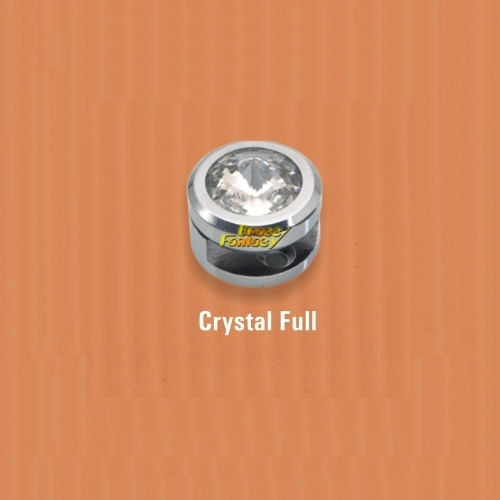 Crystal Full Mirror Bracket