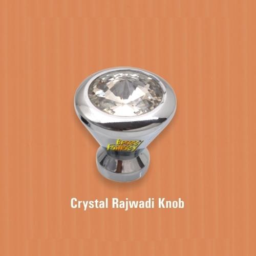 Crystal Rajawadi Nob