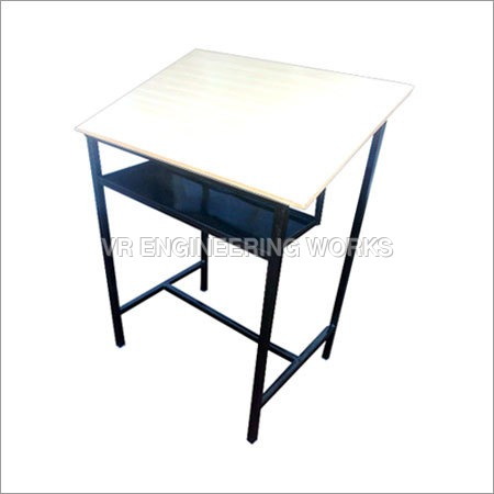 Engineering Students Drawing Table