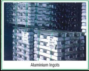 PP/PET Strap for Alumimium Ingots