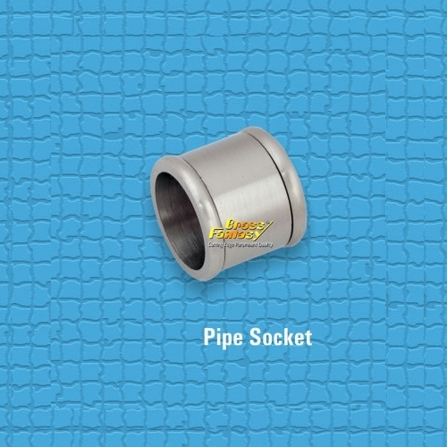 Pipe Socket Conceal
