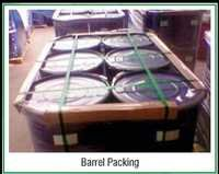 PP/PET Strap for Barrel Packing