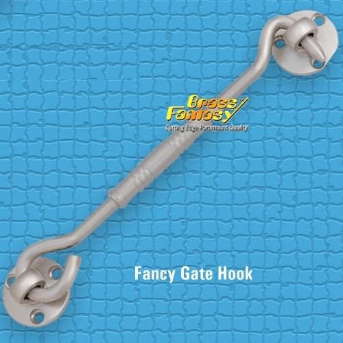 Fancy Gate Hook