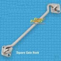 Square Gate Hook