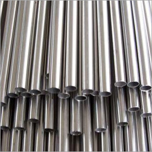 Galvanised Iron Tubes