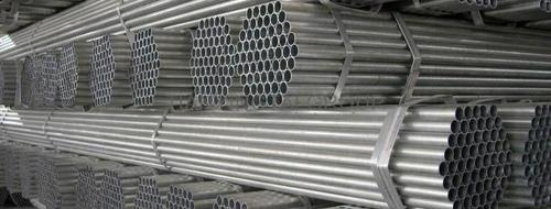 Pre Galvanized Iron Tube