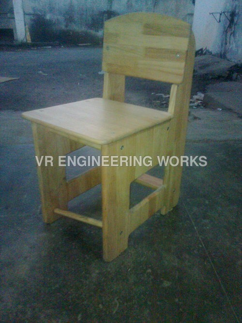 Kids Wooden Table