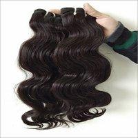 Cuticle Aligned Raw Virgin Malaysian Human Hair Body Wave