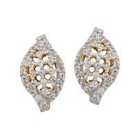 Beautiful Diamond Earring