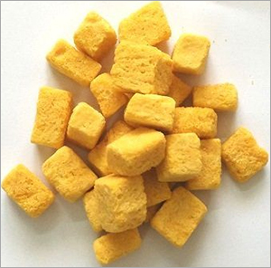 Freeze Dried Mango Pieces/Powder