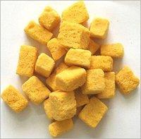 Freeze Dried Mango Pieces
